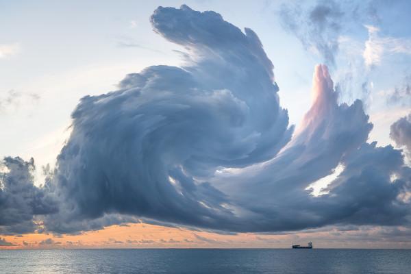 Cloudmorph